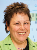 Univ.-Prof. Dr. Sonja Annemarie Grün - Head of Division of Theoretical Systems Seurobiology at the Institute of Biology II (Location: FZ Jülich)